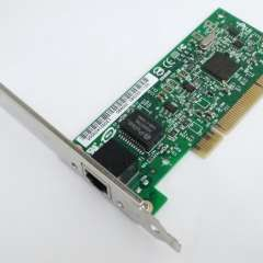 Tarjeta Gigabit Ethernet Intel 82541 PCI con PXE