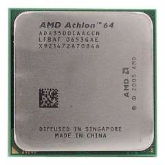 Procesador AMD Athlon 64 3500+  2.2Ghz