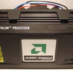 Procesador AMD Athlon 600 Slot A