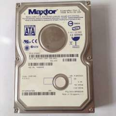 Disco duro Maxtor DiamondMax Plus 9 160Gb SATA 150 HDD