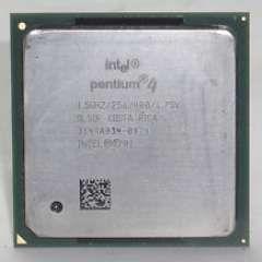 Procesador Intel Pentium 4 1.5Ghz