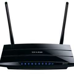 Router  TP-LINK TL-WDR3600 Wireless N600 Dual-Band