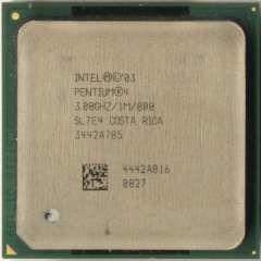 Procesador Intel Pentium 3.00 Ghz