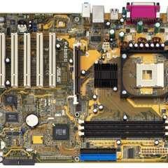 Placa Base ASUS P4S800