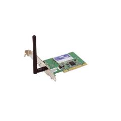 Tarjeta de Red PCI Wifi B/G SMC