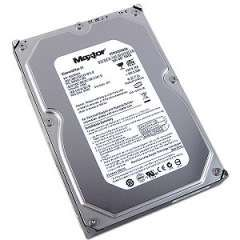 Disco Duro MAXTOR DiamondMax 320GB SATA 3,5
